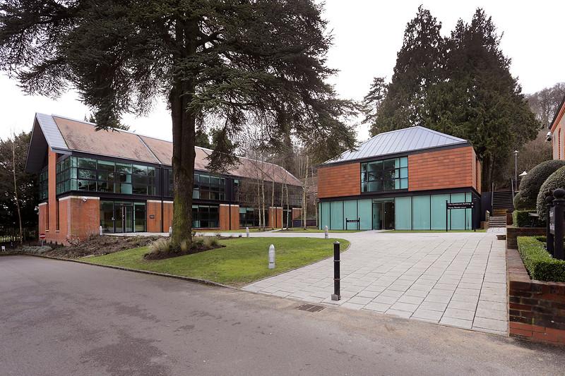 The Smith Centre