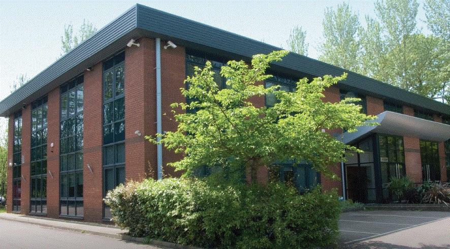12d Oaklands Business Centre